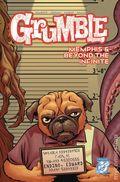 Grumble Memphis And Beyond The Infinite (2020 Albatross Funnybooks) 3