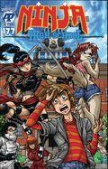Ninja High School (2020 Antarctic Press) 177