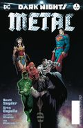Dollar Comics Dark Nights Metal (2020 DC) 1