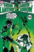 Green Lantern Facsimile Edition (2019 DC) 76