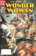 Dollar Comics Wonder Woman (1942 1st Series DC) 212
