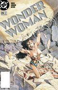 Dollar Comics Wonder Woman (1987 2nd Series) 206