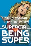 Supergirl Being Super TPB (2020 DC) New Edition 1-1ST