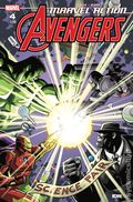 Marvel Action Avengers (2020 IDW) 4