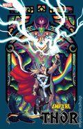 Empyre Thor (2020 Marvel) 1B