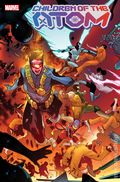 Children Of Atom (2020 Marvel) 2A