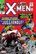 X-Men Facsimile Edition (2019) 12