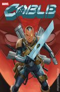 Cable (2020 Marvel) 3A