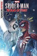 Marvel's Spider-Man Black Cat Strikes (2020 Marvel) 5A