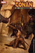 Conan the Barbarian (2019 Marvel) 16A