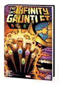 Infinity Gauntlet Omnibus HC (2020 Marvel) 2nd Edition 1B-1ST