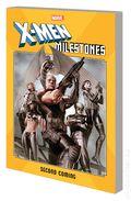 X-Men Milestones Second Coming TPB (2020 Marvel) 1-1ST