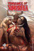 Vengeance of Vampirella (2019 Dynamite) 8A