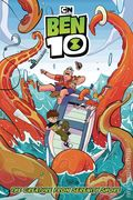 Ben 10 The Creature from Serenity Row GN (2020 Boom Studios) 1-1ST