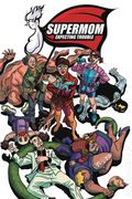 Supermom Expecting Trouble TPB (2020 Action Lab) 1-1ST