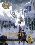 Harry Potter Film Vault HC (2019 Insight Kids) 10-1ST