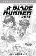 Blade Runner 2019 TPB (2019- Titan Comics) 1B-1ST