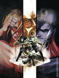 Attack on Titan TPB (2014- Kodansha) Colossal Edition 5-1ST