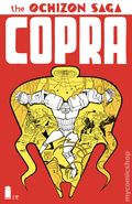 Copra Ochizon Saga (2020 Image) 1