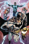 Batman and the Outsiders (2018 3rd Series) 14B