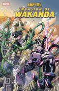 Empyre Invasion of Wakanda (2020 Marvel) 2A