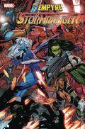 Empyre Stormranger (2020 Marvel) 2A