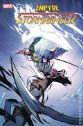 Empyre Stormranger (2020 Marvel) 2B