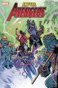 Empyre Avengers (2020 Marvel) 3B