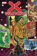 X-Factor (2020 Marvel) 3A