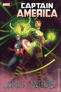 Captain America (2018 9th Series) Annual 2020A