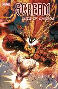 Scream Curse of Carnage (2019 Marvel) 8A