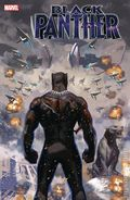 Black Panther (2018 7th Series) 25A