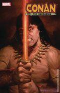 Conan the Barbarian (2019 Marvel) 17A