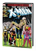Uncanny X-Men Omnibus HC (2013 Marvel) 2nd Edition 3B-1ST