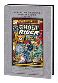 Marvel Masterworks Ghost Rider HC (2019 Marvel) 2-1ST