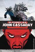 Dynamite Art of John Cassaday HC (2021 Dynamite) 1-1ST