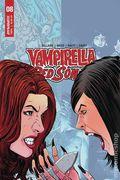 Vampirella Red Sonja (2019 Dynamite) 10E