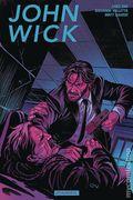 John Wick TPB (2020 Dynamite) 1-1ST