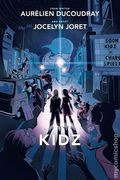 Kidz (2020 Ablaze) 6B