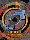 Object Compendium HC (2020 Floating World Comics) 1-1ST