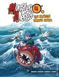 Monster Allergy GN (2019 Insight Comics) 4-1ST