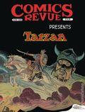 Comics Revue Presents TPB (2009-Present Manuscript Press) Re-Launch Bi-Monthly Double-Sized #281-Up 409/410-1ST