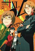 Persona 4 GN (2016 Udon) 11-1ST