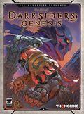 Joe Madureira Presents The Art of Darksiders Genesis HC (2020 Udon) 1-1ST