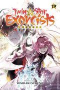 Twin Star Exorcists: Onmyoji GN (2015-Present A Viz Digest) 19-1ST