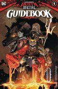 Dark Nights Death Metal Guidebook (2020 DC) 1A