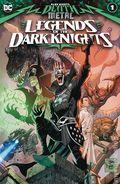 Dark Nights Death Metal Legends of the Dark Knights (2020 DC) 1A