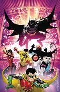 Teen Titans (2016 6th Series) 44A