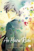 Ao Haru Ride GN (2018- A Viz Digest) 12-1ST