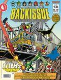 Back Issue Magazine (2003) 122